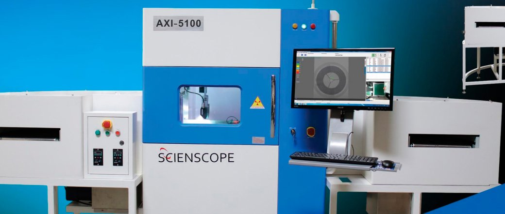 Scienscope